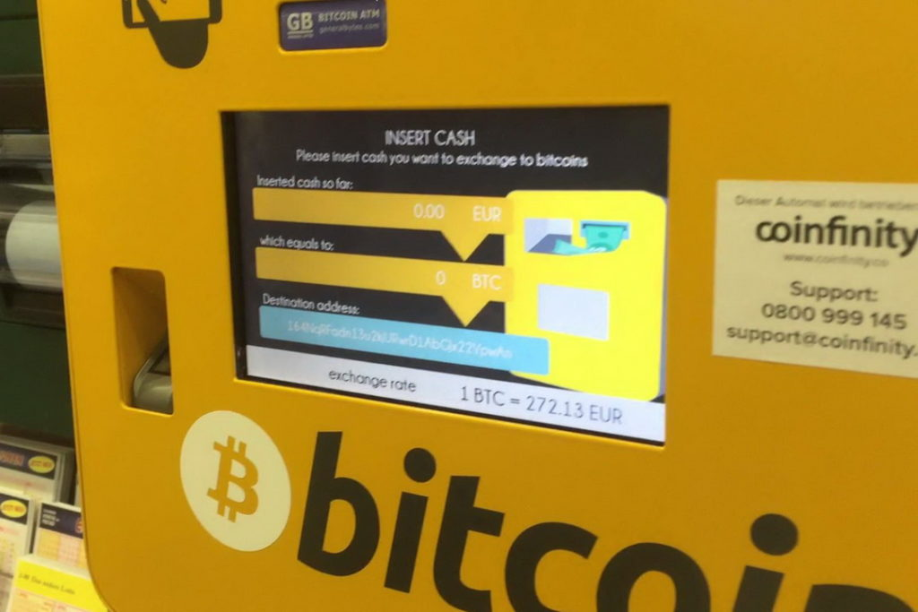 Buying bitcoins with cash checkpoint ppc login how to buy bitcoin in the uk turn your cash into cryptocurrency in 2017 cryptocurrency bitcoin is booming heres how to get involved ccuart Image collections